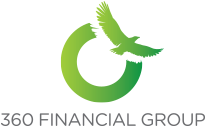 360 Financial Group Logo